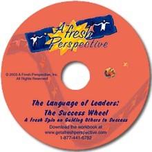 The Success Wheel